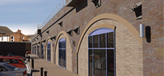 A picture of Court Street Creative Arches